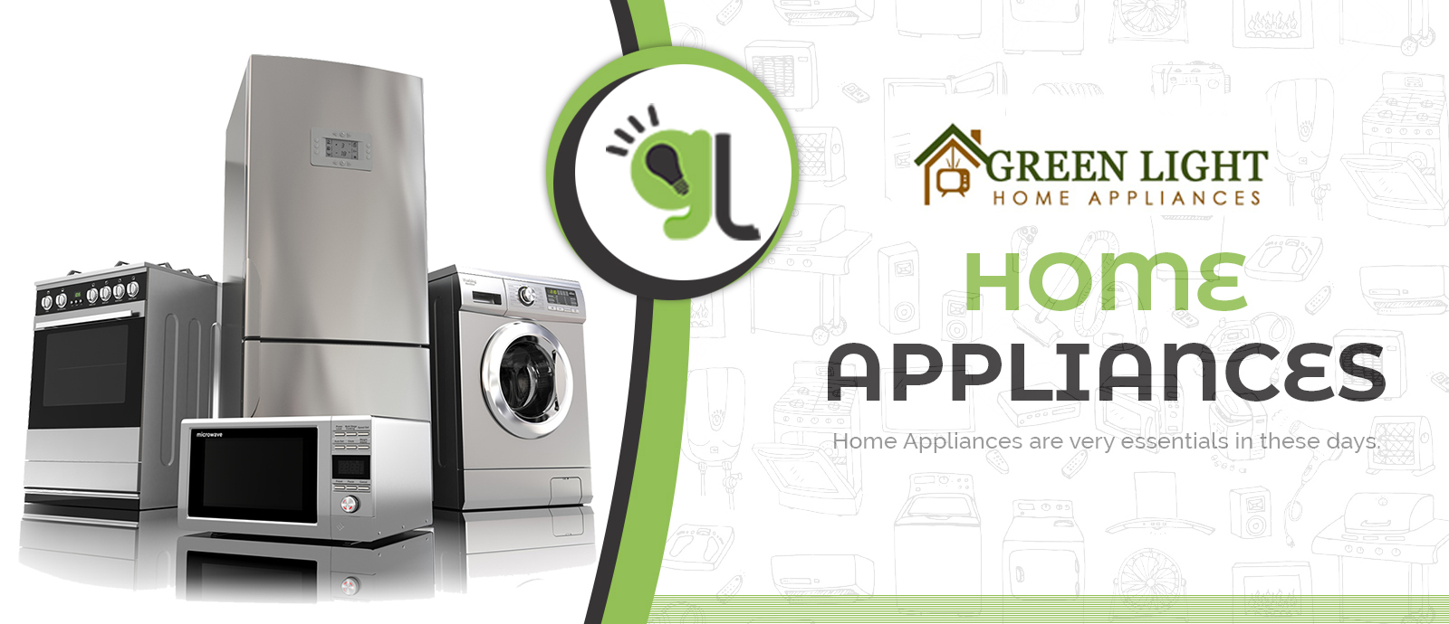 Home Appliance Manufacturer In Delhi India Green Light